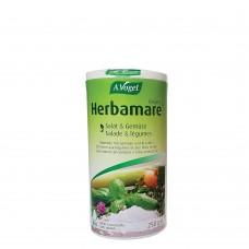 Herbamare® sare de mare cu ierburi proaspete 250g