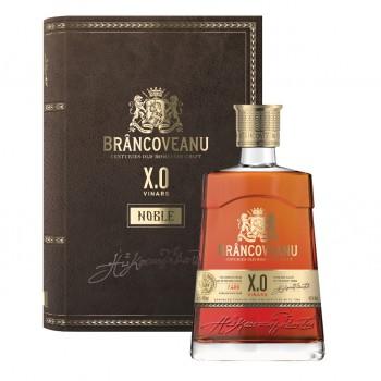 Brancoveanu XO 700 ml BOOK