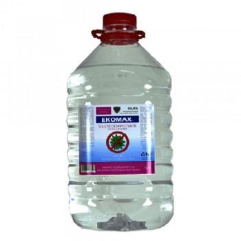 Ekomax D Solutie dezinfectanta PET 5 litri