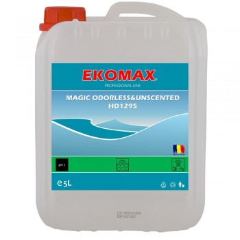 Magic Odorless & Unscented detergent pardoseli canistra 5 litri