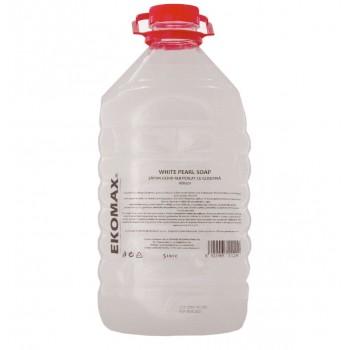 White Pearl Soap sapun lichid PET 5 litri