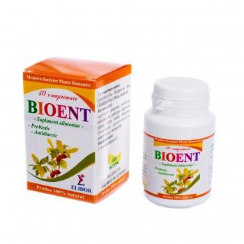 Bioent 40cp