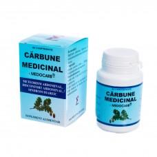 Carbune Medicinal Medocarb 40cp
