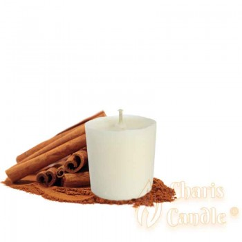 Refill lumanare Cinnamon – Alexandra small 40-45g