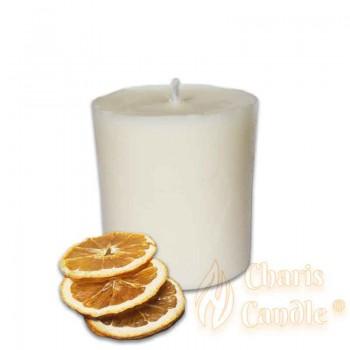 Refill lumanare Citrus – Alexandra large 130-135g