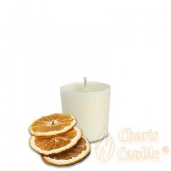 Refill lumanare Citrus – Alexandra small 40-45g