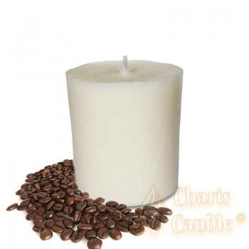 Refill lumanare Coffee – Alexandra large 130-135g